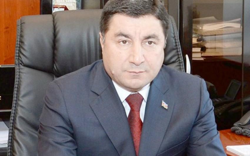 Адвокат: Состояние здоровья Видади Зейналова вновь ухудшилось