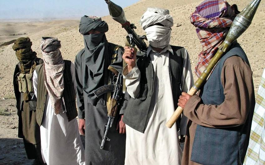 Taliban yaraqlıları Əfqanıstanda 25 nəfəri qaçırıb