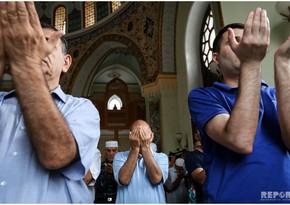CMO says Friday prayers to be held alternately