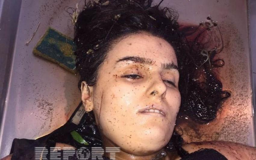 Polis Qazaxda qadın meyitinin tapılması hadisəsi ilə bağlı əhaliyə müraciət edib