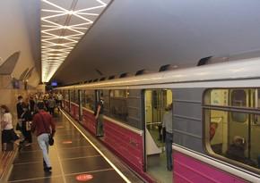 Qarabağ - Bazel oyununa görə metronun Koroğlu stansiyasının iş rejimi artırıla bilər