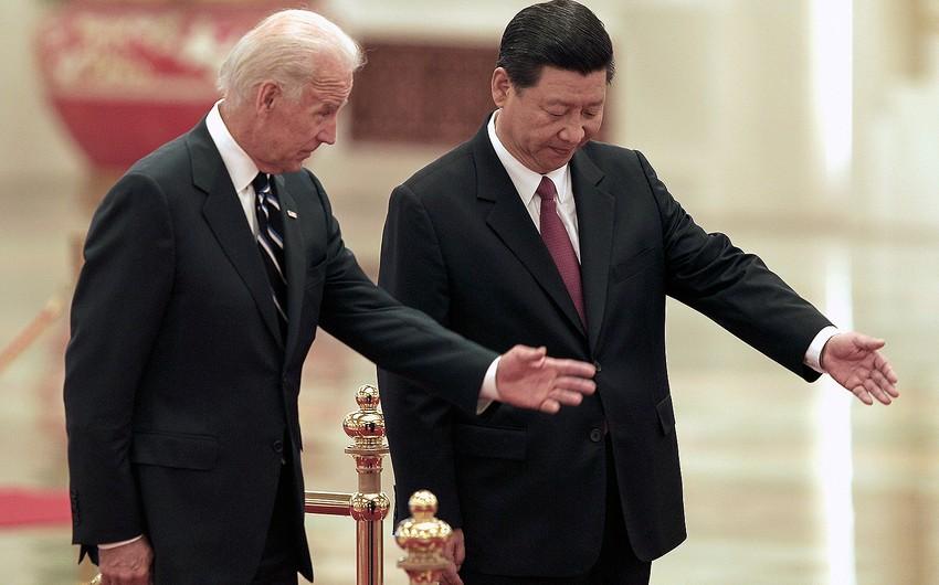 Байден и Си Цзиньпин обсудили причины COVID-19
