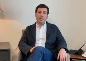 Ermənistanın keçmiş səfiri Paşinyanı pəncərədən atacağına söz verdi