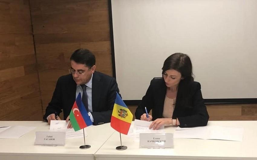 Moldova ilə beynəlxalq avtomobil daşımaları sahəsində əməkdaşlıq müzakirə olunub