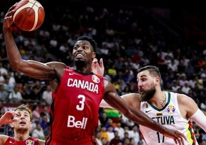 FIBA World Cup 2023 dates announced