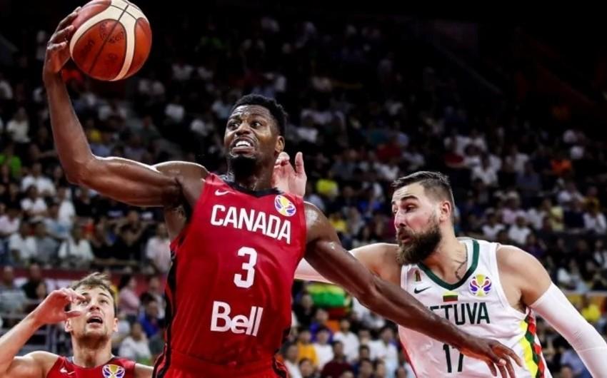 FIBA World Cup 2023 dates announced