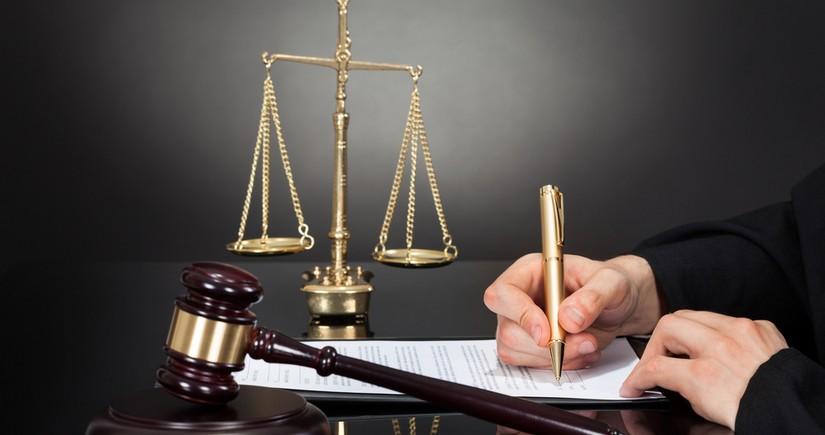 В Гянджинский Апелляционный суд назначаются двое судей