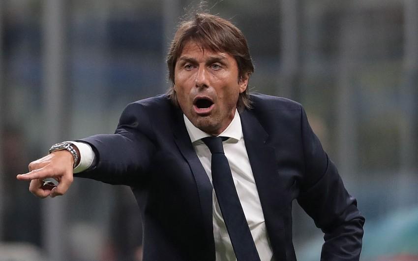 Антонио Конте может покинуть Интер