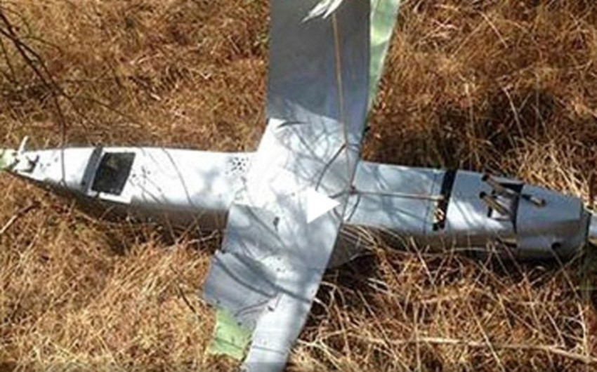 Türkiyədə vurulan Pilotsuz Uçan Aparatın hansı ölkədə istehsal olunduğu açıqlanıb