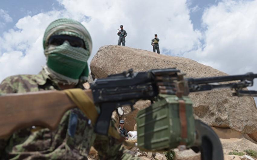 Əfqanıstanda 11 talibançı öldürülüb
