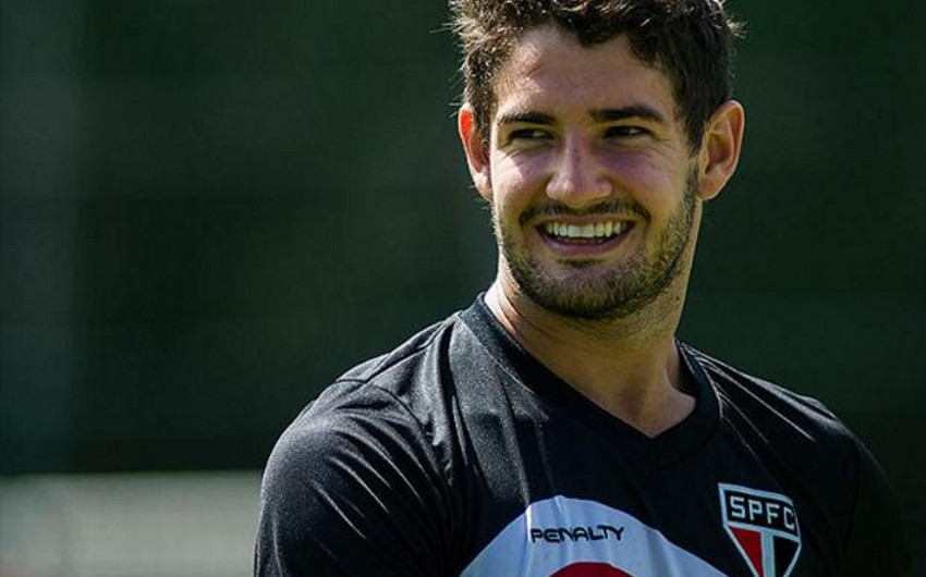 Соперник Габалы планирует трансфер бразильского нападающего