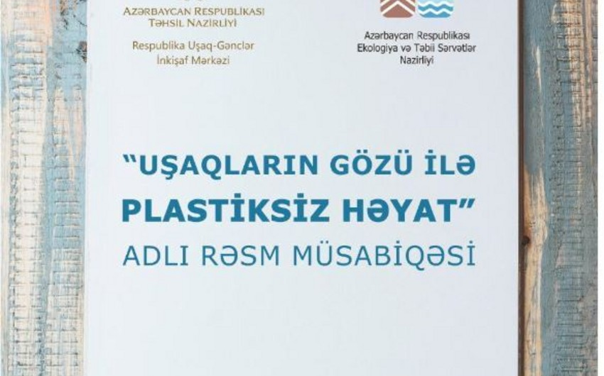 Plastiksiz yaşam tərzi təşviq olunur - FOTO