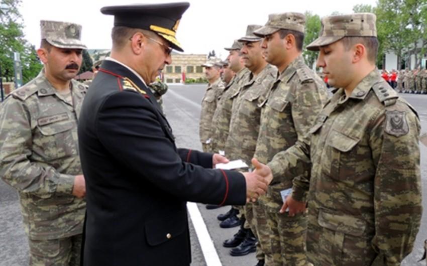 Генерал Ровшан Акперов: Уровень вооружения и военной техники азербайджанской армии, боевая готовность солдат на высоком уровне