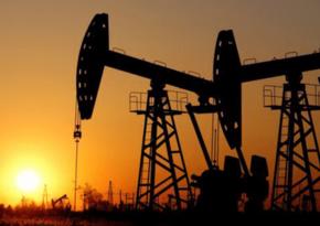 Азербайджанская нефть подорожала почти на 2%