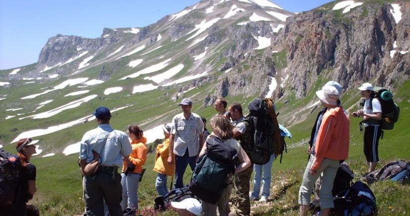Azərbaycanın turizm sektorunda yeni assosiasiya yaradılıb