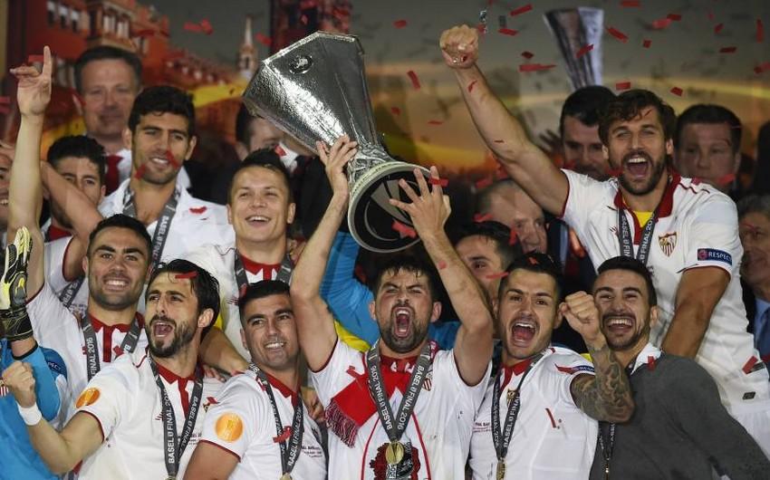 В Лиге чемпионов Испанию представят 5 клубов