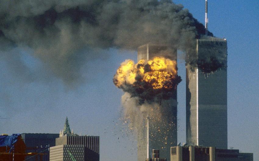 ABŞ-ın 11 sentyabr hadisələrindən çəkdiyi iqtisadi zərər hesablanıb