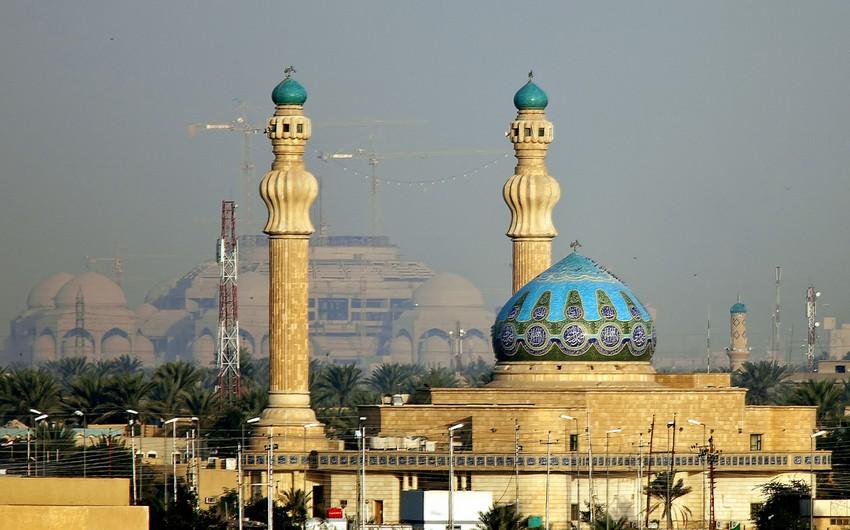 İraq İranla ABŞ arasında vasitəçilik edə bilər