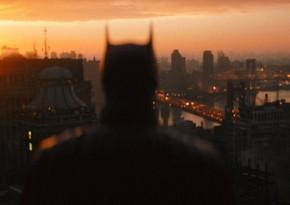 Опубликован первый кадр нового фильма «Бэтман»