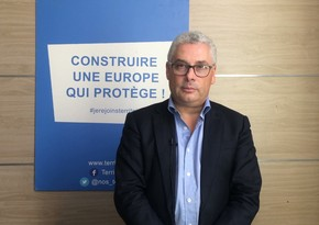 French expert:  Many countries will be interested in investing in Azerbaijan's liberated lands