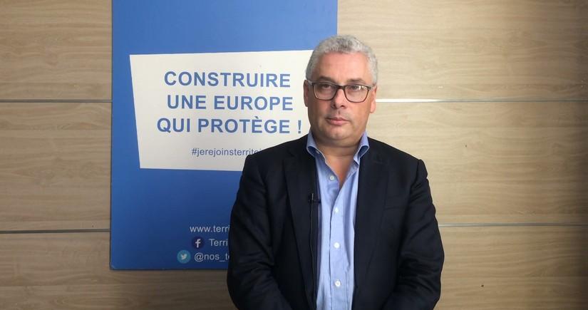 Fransalı ekspert: Azad edilmiş ərazilərdə iqtisadi inkişafdövrünə qədəm qoyulub