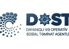 DOST Agentliyi ISO sertifikatı almaq istəyir