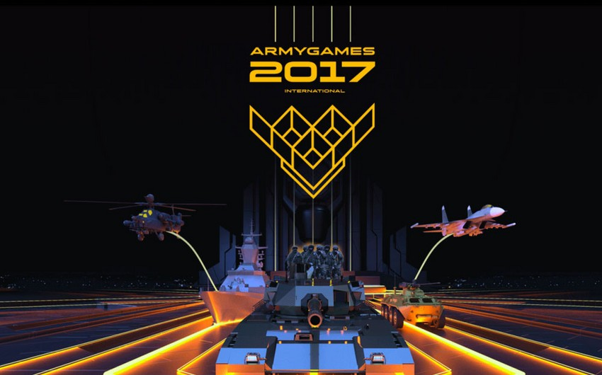 Azerbaijan military personnel to take part in five competitions of International Army Games  2017