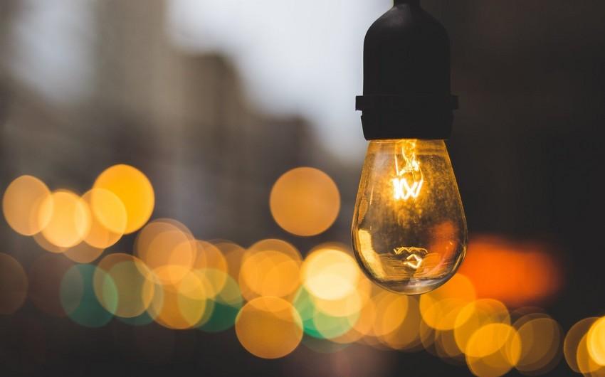 Azərbaycandan Gürcüstana elektrik enerjisinin ixracı 17% artıb