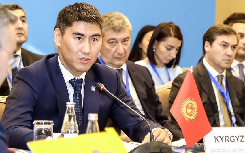 Глава МИД Кыргызстана: Надеюсь, что Туркменистан также вступит в Тюркский совет