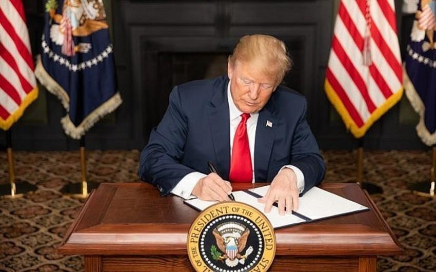 ABŞ-ın sanksiyası: müttəfiqlər və İran çaşqınlıq içində - ŞƏRH