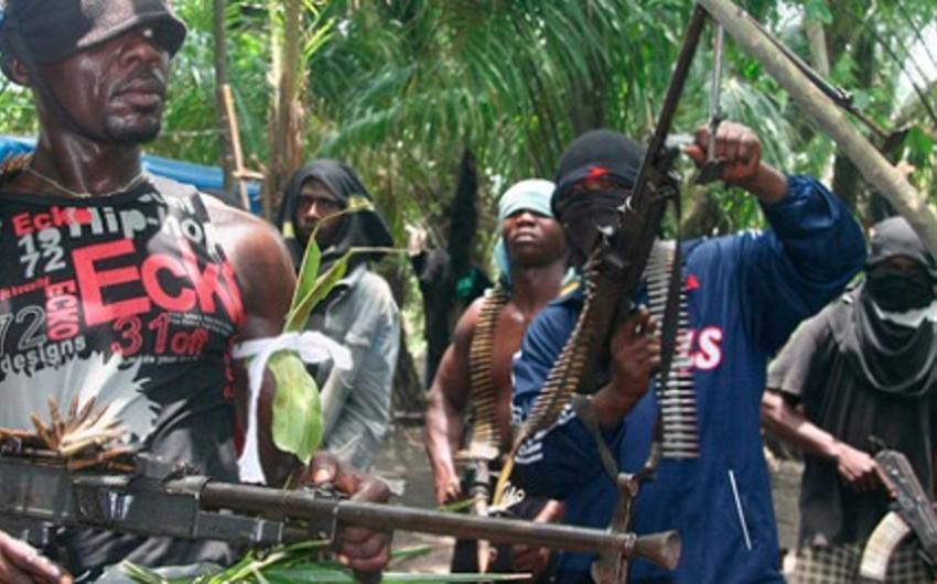 """""""Boko Haram"""" Kamerunda onlarla sakini oğurlayıb"""