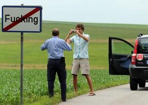 Австрийская деревня сменит нецензурное название из-за туристов