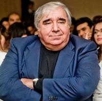 Ramiz Rövşən - şair