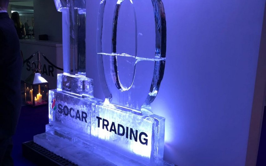 SOCAR Trading successfully completes event within IP Week 2018 in London - VIDEO