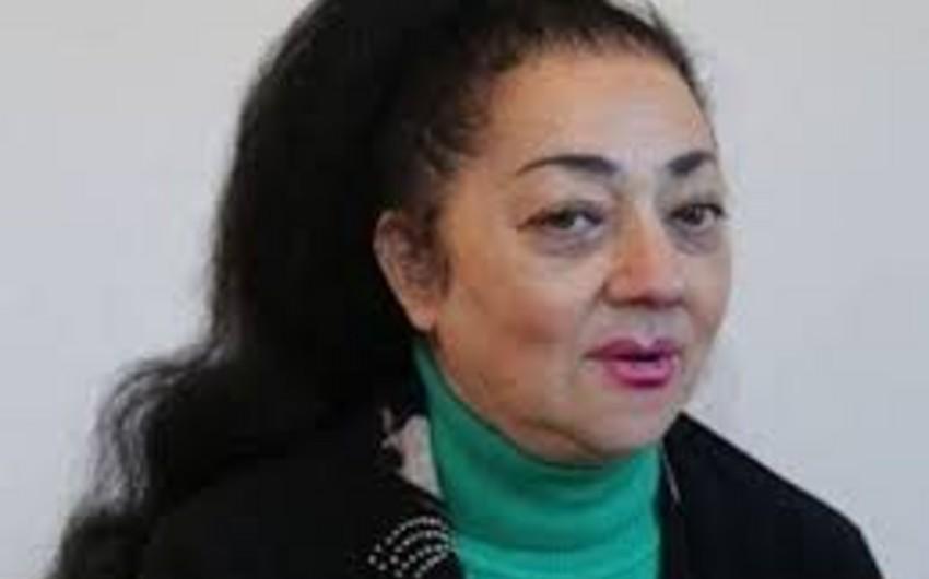 Xalq artisti Nuriyyə Əhmədova dünyasını dəyişib