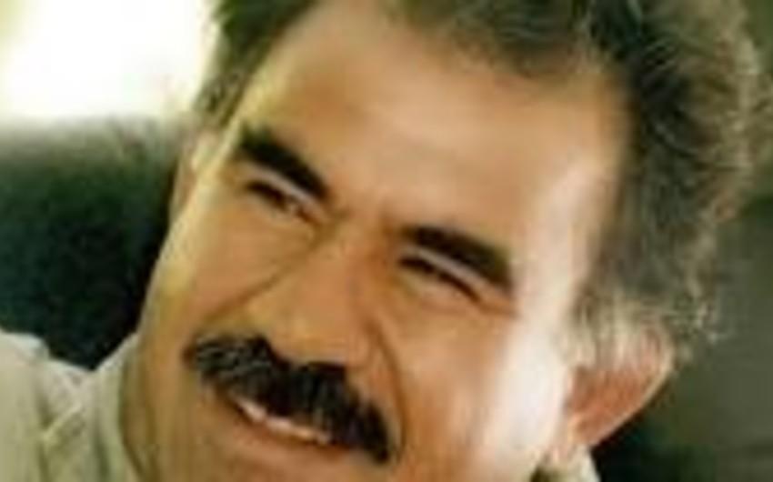 Оджалан готов представить план мирного урегулирования конфликта с турецким правительством