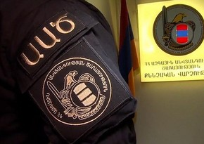 Президент Армении сменил главу Службы нацбезопасности