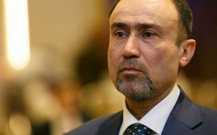 Zakir Nuriyev: Marjanın dəyişdirilməsinə ehtiyac yoxdur