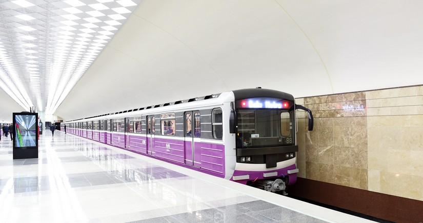 Bakı metrosunun ali təhsil müəssisələri ilə eyni vaxta açılması gözlənilir