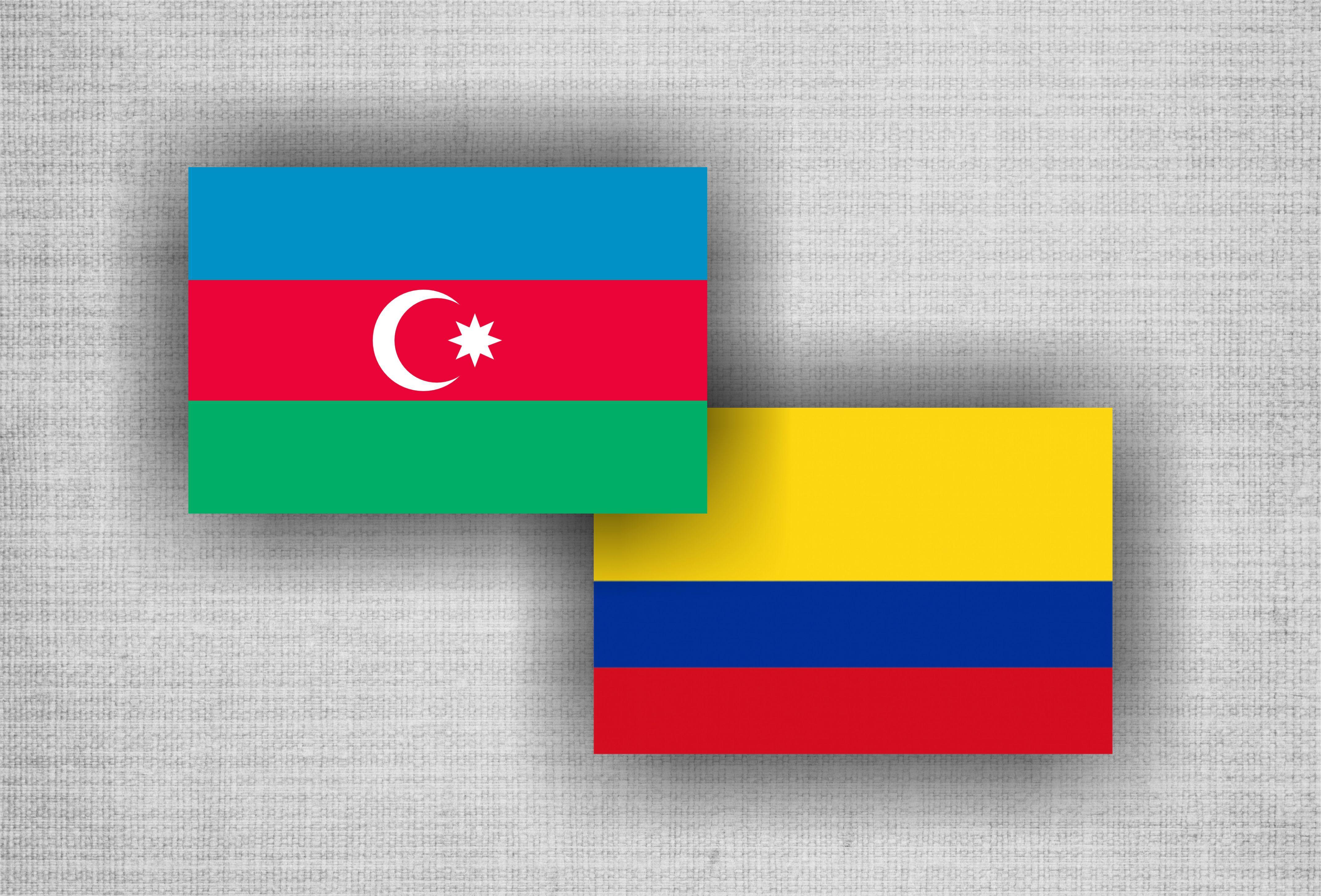 В Боготе состоялись  двусторонние политические консультации Азербайджан-Колумбия