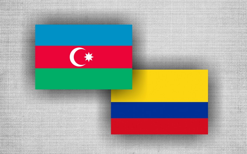 Bogotá hosts bilateral political consultations between Azerbaijan and Colombia
