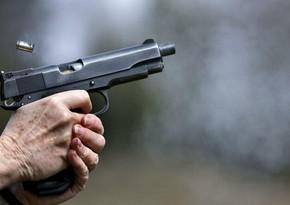 В США произошла стрельба, есть погибший и раненые