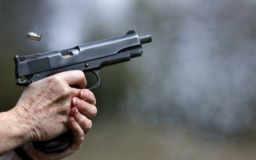 ABŞ-da atışma, səkkiz nəfər ölüb - VİDEO