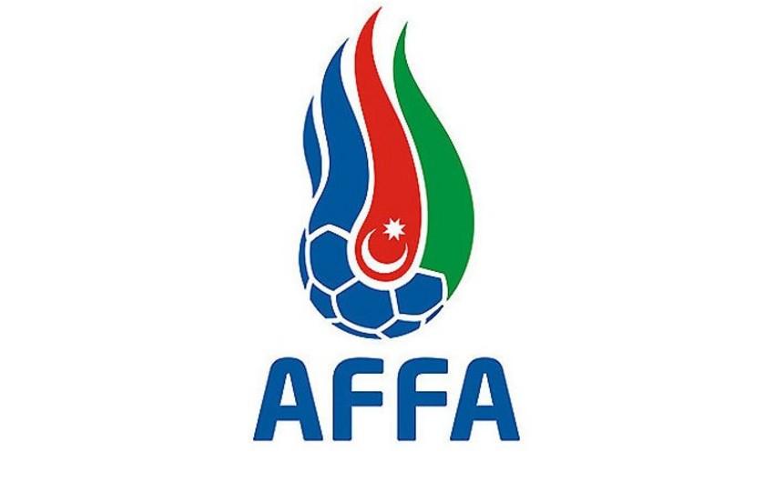 AFFA İcraiyyə Komitəsinin iclasında qəbul olunan qərarlar açıqlanıb