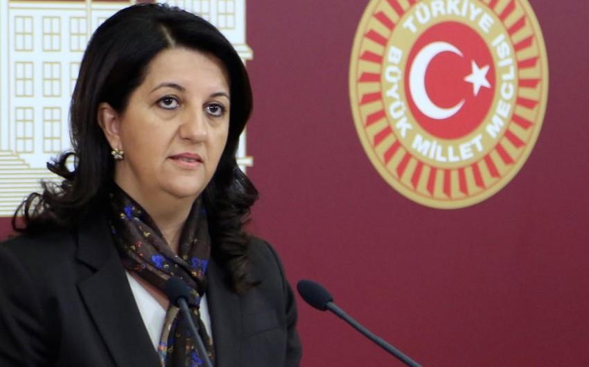 Türkiyə parlamentinin sədr müavini sərbəst buraxılıb - YENİLƏNİB