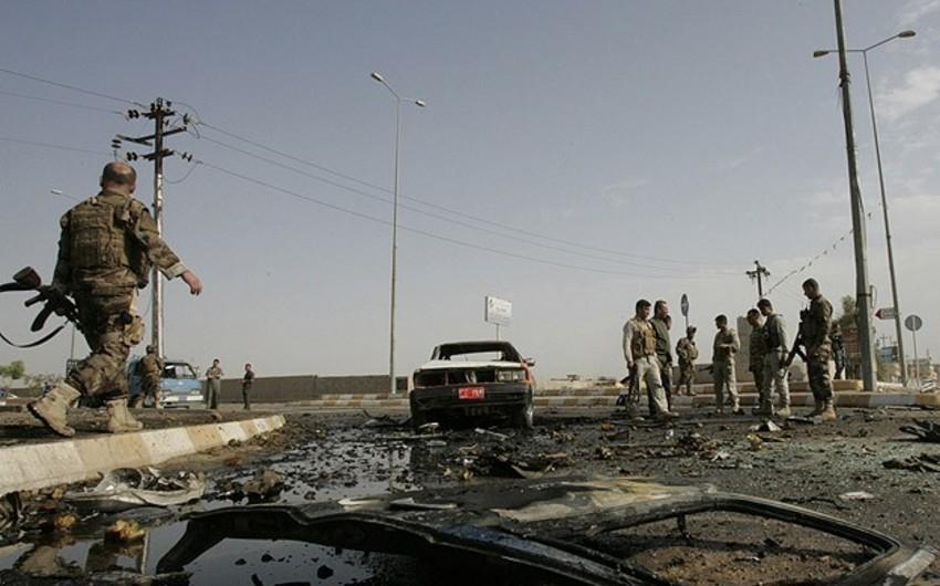 İraqda 72 nəfər öldürülüb