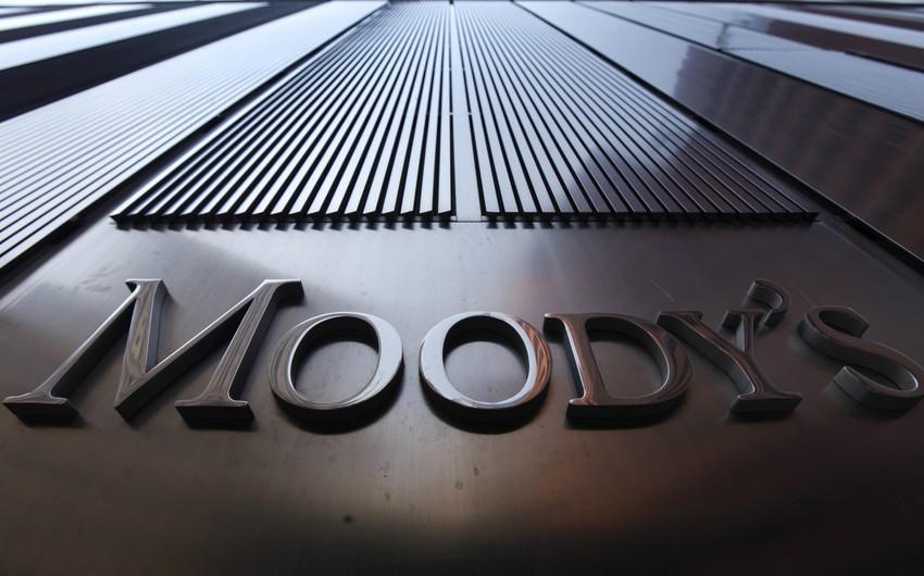 Moody's: Çində iqtisadi artım tempi 5%-ə düşəcək