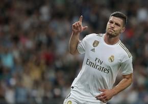 Real Madridin hücumçusu zədələndi
