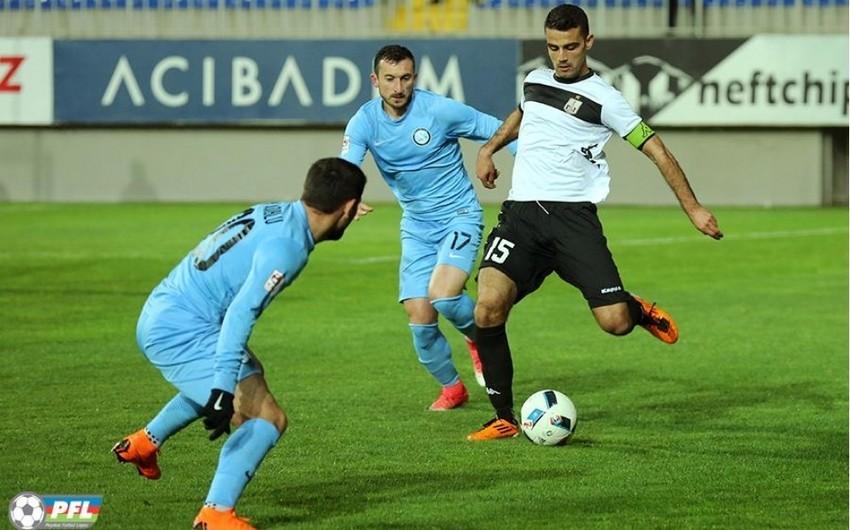 Обнародовано расписание матчей VI тура Премьер-лиги Азербайджана