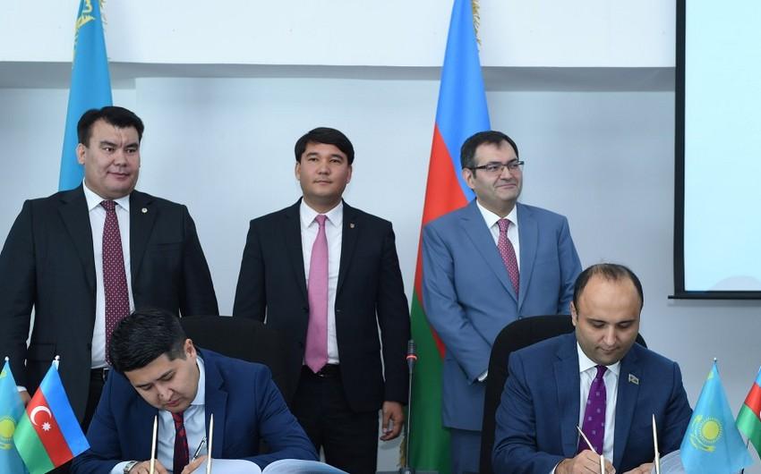 Aktauda Qazaxıstan-Azərbaycan gəncləri günlərinə start verilib